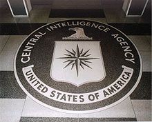 The Central Intelligence Agency (CIA) is the intelligence agency of the United States government. It is an executive agency and reports directly to the Director of National Intelligence,[7] with responsibility for providing national security intelligence assessment to senior United States policymakers. Intelligence-gathering is performed by non-military commissioned civilian intelligence agents, many of whom are trained to avoid tactical situations.