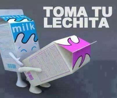 Cierren los ojos, solo es #humor :)