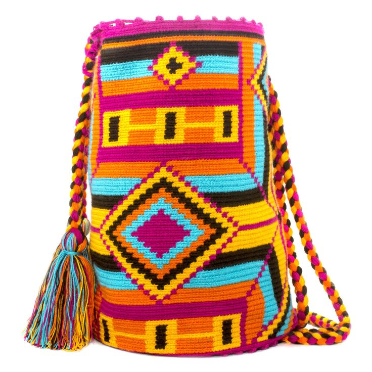 Amaranto Backpack on TROVEA.COM