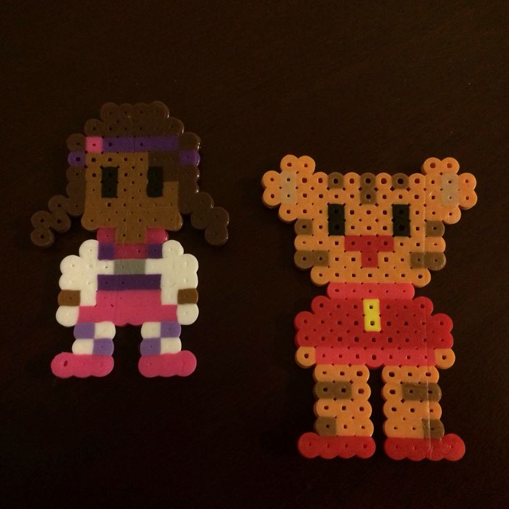 28 best images about perler beads on pinterest