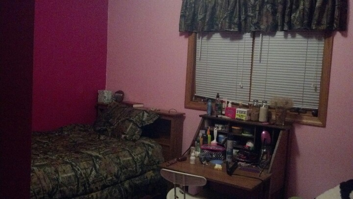 51 best images about camo girls room on pinterest for Camo bedroom ideas for girls