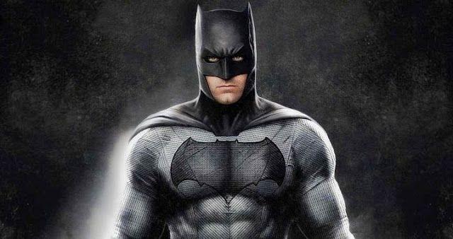 Batman  por fin tiene director para su film en solitario, y como adelantamos este mes, no será otro...