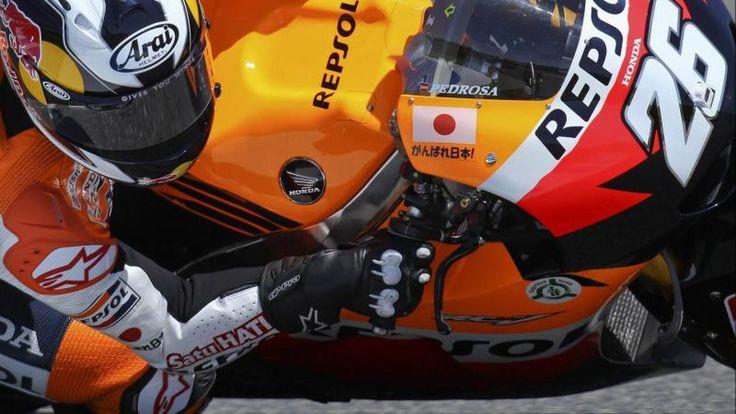Repsol Honda Moto GP