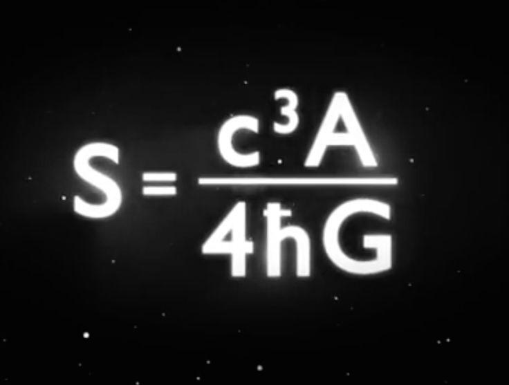 hawking black hole formula - photo #25