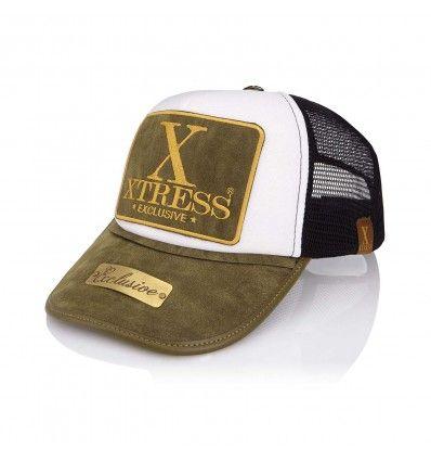 CADIZ casquette homme femme trucker filet chic de design mode fashion unisexe adjustable originalle oficielle