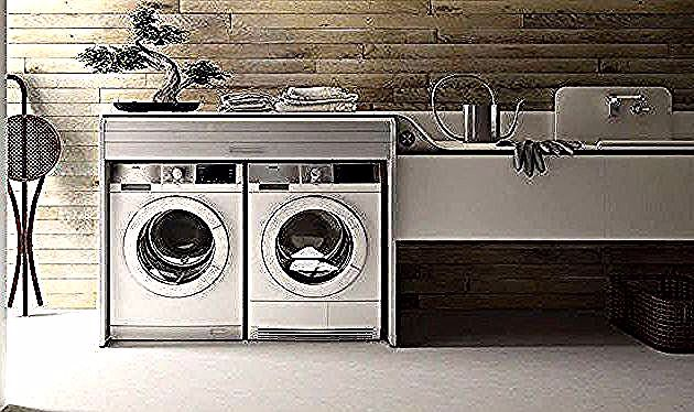 30 Inspirant Meuble Colonne Lave Linge Seche Linge Ikea Idees Images Images In 2020 Washing Machine Home Appliances Laundry Machine