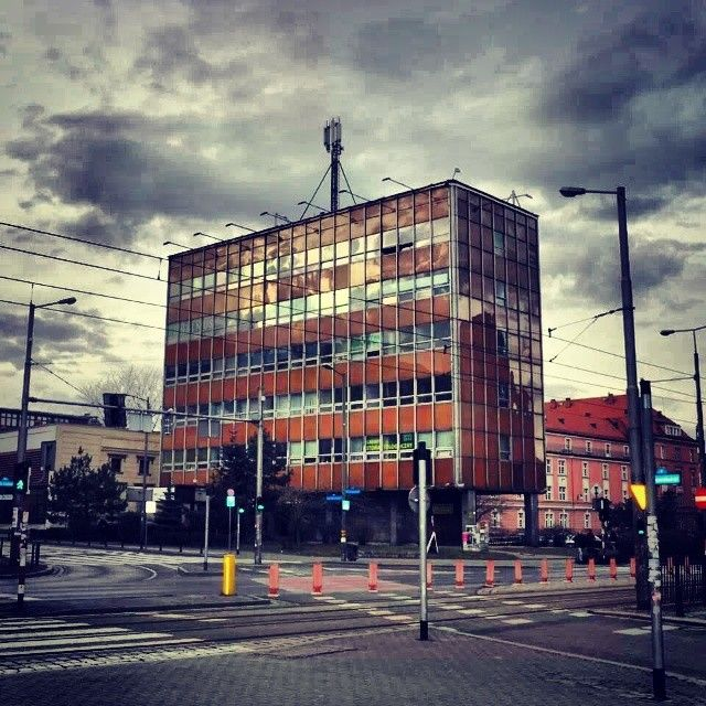 Wrocław experience #Poland #Architecture #City by ap* (2014)