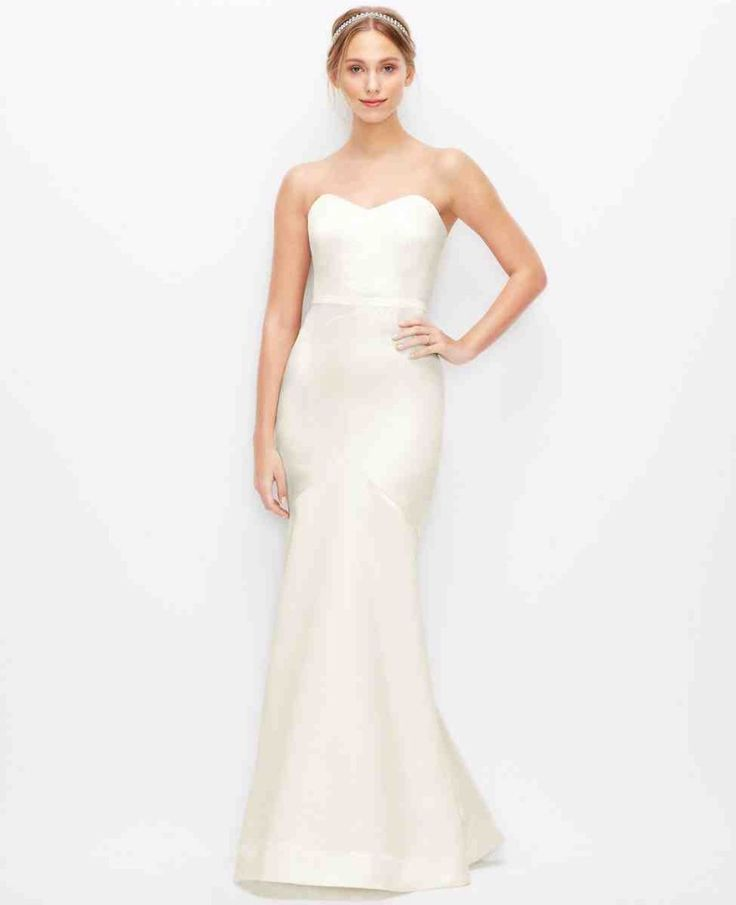 Original Their Exclusive Assortment Of Bridal Gowns Features A Broad Spectrum