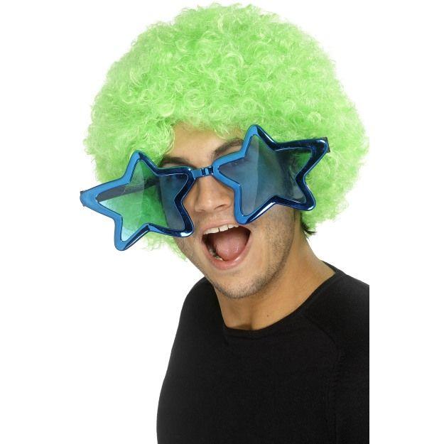 Jumbo Star Specs, Assorted