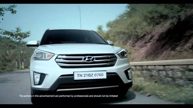 2015 Hyundai Creta Commercial