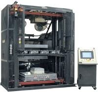 Thermoforming Machinery,  Inline Pressure Thermoforming Machines, High-speed Thermoforming Machines, Inline Vacuum Thermoforming Machines, Contact Heat Thermoforming Machines, Laboratory Prototype Thermoforming Machines, Form Fill Seal Trim Thermoforming Machines, Sheet Fed Heavy-Duty Vacuum Thermoforming Machines. If you need any type of thermoforming machine contact Packaging Equipment Sales at (888) 527-2829