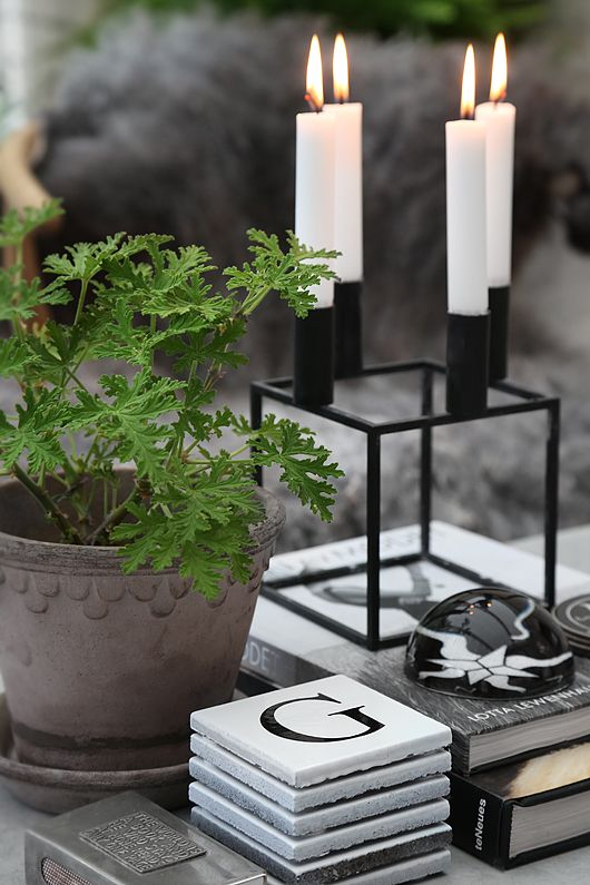 T.D.C: Interior Styling   Candleholders