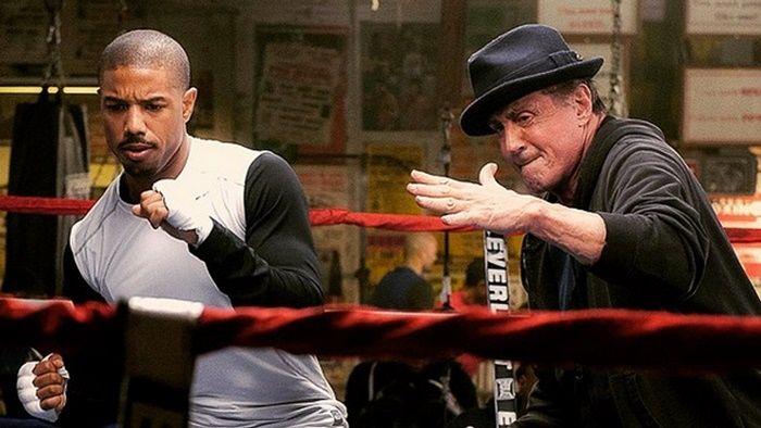 Confira as melhores frases motivacionais que você vai encontrar no novo filme com Rocky Balboa  continue lendo em Frases do filme Creed: Nascido Para Lutar para te inspirar