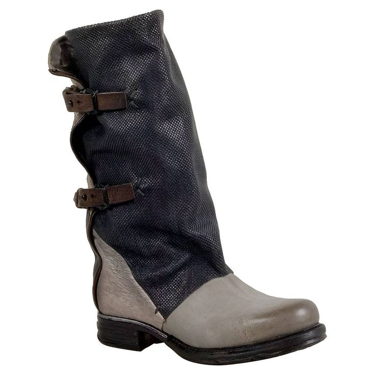 A.S.98 Selig Women's Mid-Calf Boot