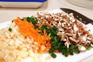 Lettuce Wraps: Making a Restaurant Favorite at Home