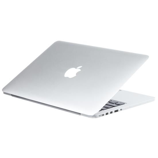 Apple MacBook Pro 13-inch (Retina Display) : Top