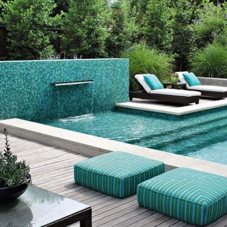 166 Best Outdoor Patio Pool Images On Pinterest: 233 Best Swimming Pool Finishes Images On Pinterest