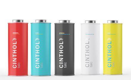 Buy Cinthol Talc 300 gm and get 100 gm Talc free. Valid at all super markets.