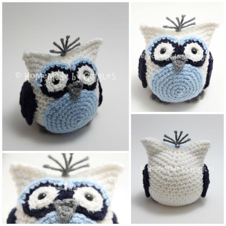 Más de 1000 imágenes sobre Crochet en Pinterest | Patrón gratis ...