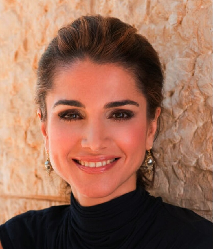 the life of jordans queen rania al abdullah Look to the stars news: queen rania al abdullah almost a billion extra people face a life of her majesty queen rania al abdullah of jordan announced.
