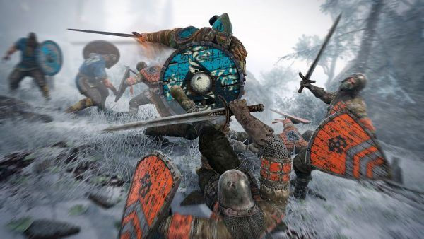 For Honor open beta dates confirmed. Jason Momoa joins a gaggle of celebrities for live stream on Twitch