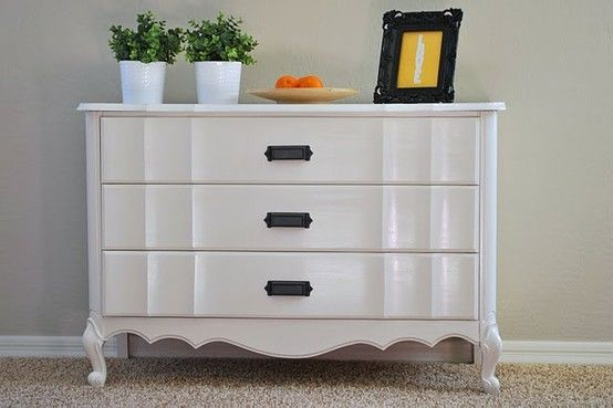 37 Best Paint Laminate Furniture Images On Pinterest Furniture Makeover Furniture Redo And