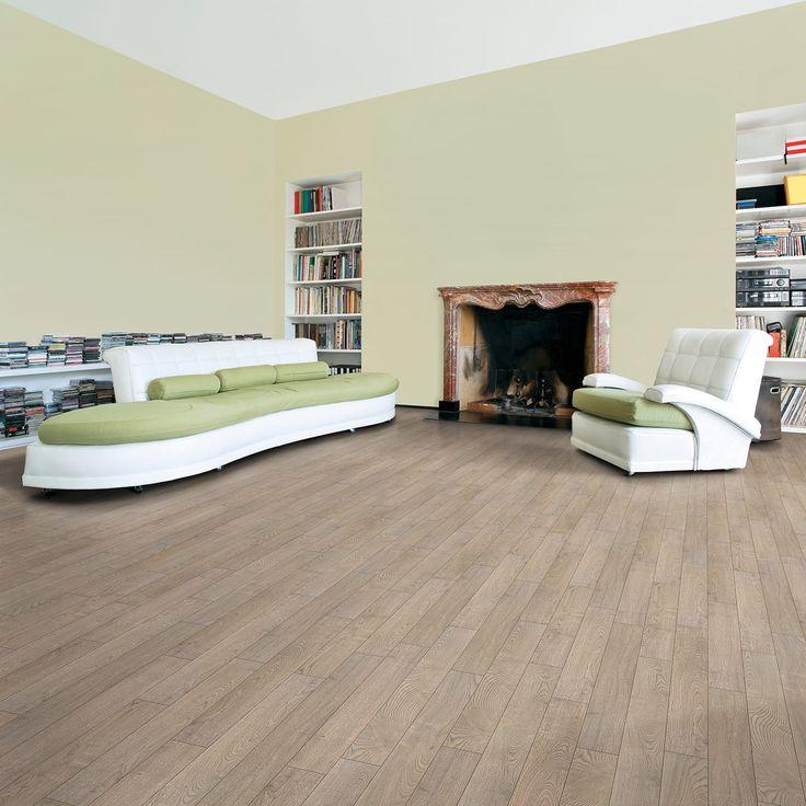 Kraus Alicanti Providence Oak Laminate #GRFlooring #laminate #flooring