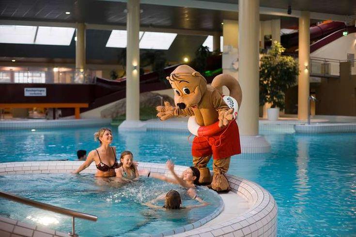 Allegria Resort Stegersbach - Terme per la famiglia & Golf