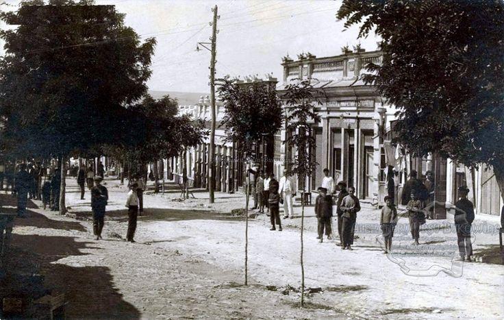 Orhei. Plasa Orhei. Orașul Orhei