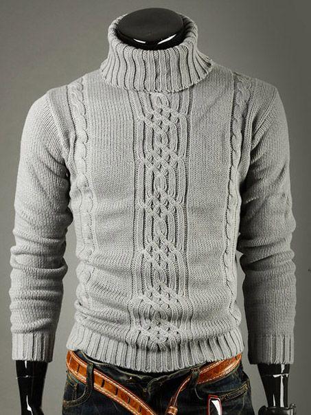 men's sweater...heehee, men in sweaters Kate
