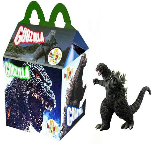 Now THAT's a Happy Meal