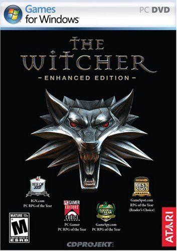 The Witcher: Enhanced Edition +++ Amazon.com +++