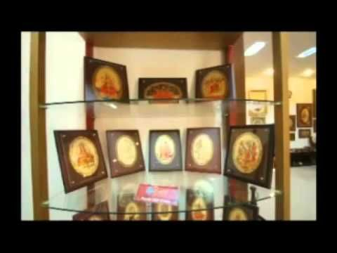 Diviniti Showroom