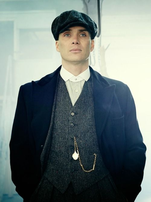 I'm really a wimp. It's nice to play a guy who's tough. I'd only played two villains and they were more psychological [The Scarecrow in The Dark Knight Trilogy and Rachel McAdams's stalker in Red Eye]. Tommy Shelby is properly tough. (X)