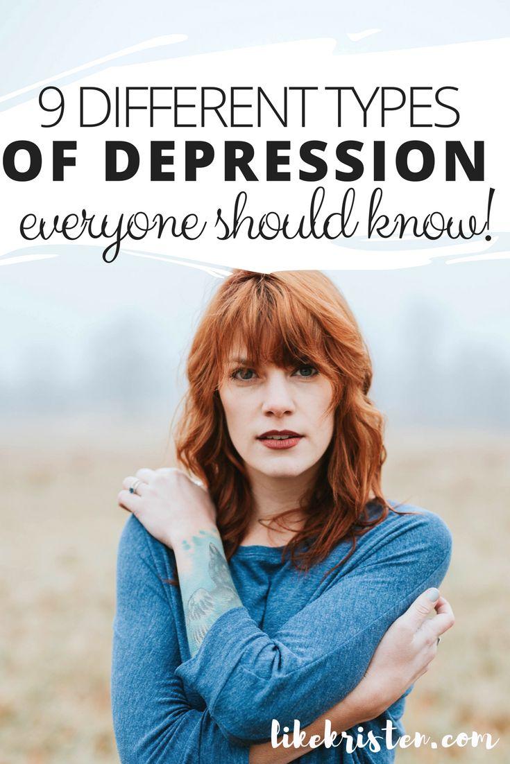 depression | depression symptoms | depression signs | types of depression | what is depression | do I have depression | PMDD | major depression | situational depression | bipolar disorder | dysthymia | psychotic depression | atypical depression