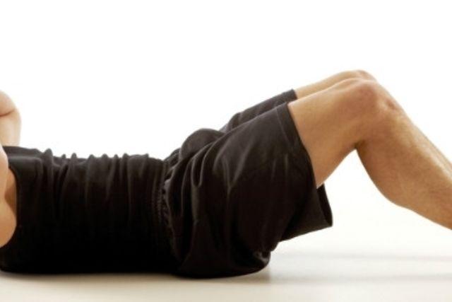 Programa completo para perder barriga em uma semana
