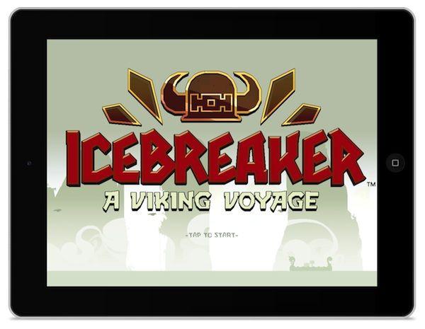 Icebreaker: A Viking Voyage dla iPhone'a i iPada http://myap.pl/fy