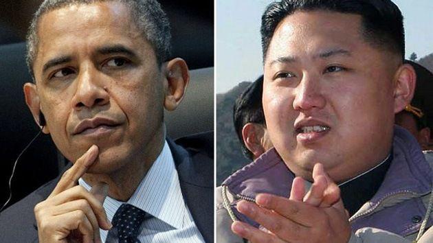 """EE.UU.: """"Atacarnos sería un suicidio para Corea del Norte"""" - Cachicha.com"""