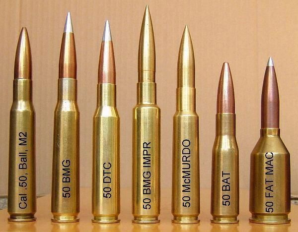 50 bmg vs. 308 nato in armor penetration
