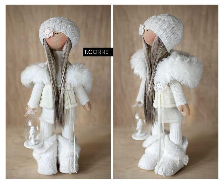 ..muñecas