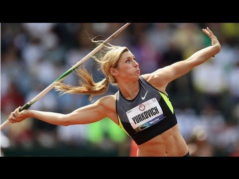 Olympics Heptathlon - Events and Fun Facts for the London Games!