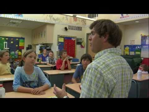 Great video describing importance of using FMs in class with children who are deaf/hh. Could be used with gen ed teachers.