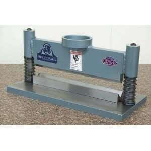 10 Inch Press Brake for 20 Ton Hydraulic Press: Home Improvement