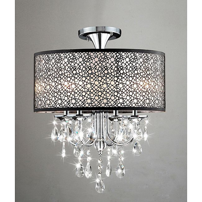 17 Best Ideas About Drum Shade Chandelier On Pinterest: 17 Best Ideas About Closet Lighting On Pinterest