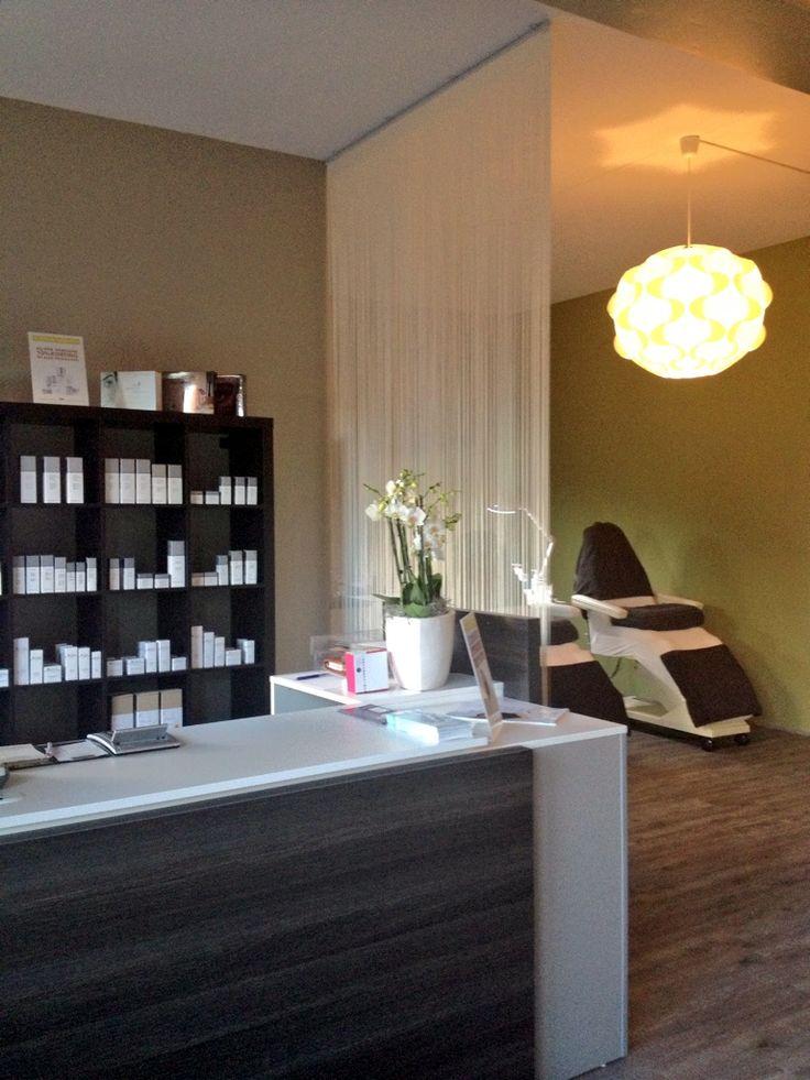 Ontworpen schoonheidssalon: Beauty & Relax Lounge
