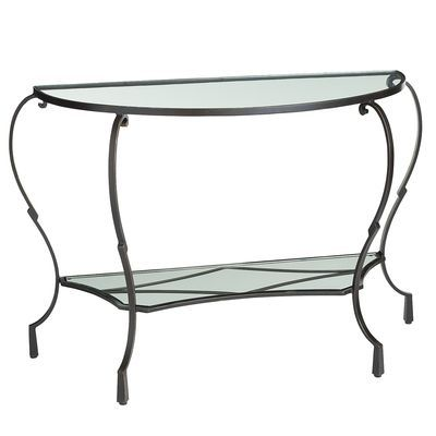 Chasca console table pier 1 45 w x 16 d x for Sofa table pier one