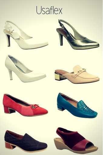 797259c3d5 Top 10 Marcas de Calçados Confortáveis Femininos