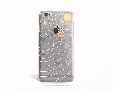 Solar System for iPhone and Samsung Galaxy
