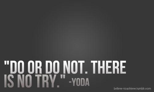 favorite star wars quote