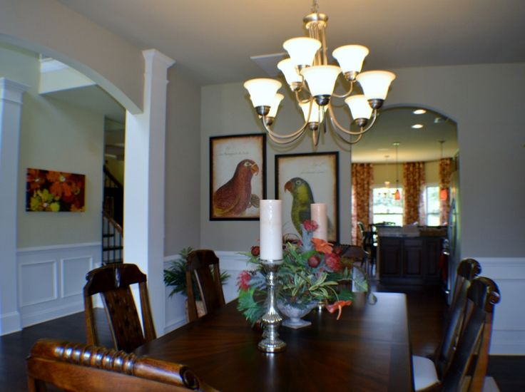 13 Best The Enclave At Silver Creek Images On Pinterest  Silver Impressive Silver Creek Dining Room Decorating Inspiration